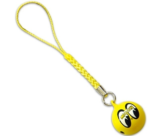 MOON Lucky Bell Strap