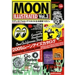 MOON Illustrated #3