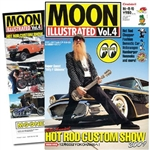 MOON Illustrated #4
