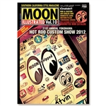MOON Illustrated #10