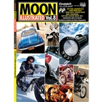 MOON Illustrated #8