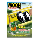 MOON Illustrated #9