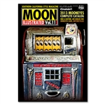 MOON Illustrated #11
