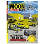 MOON Illustrated #13
