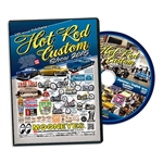 24th Annual Yokohama Hot Rod Custom Show 2015 DVD