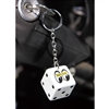 Dice Key Ring