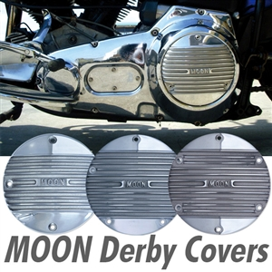 MOON Derby Cover