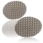 MOON Oval Pedal Pad
