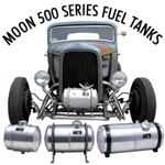 MOONEYES Original 500 Series MOON Tanks