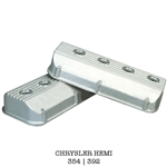 Chrysler HEMI 354 392 Valve Covers
