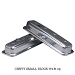 Chevy Small Block '84- Valve Covers