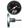 Large Water Temperature Gauge DRY
