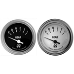 Gear Indicator 3-Speed Gauge