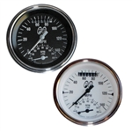 "3-3/8"" Ultimate Speedometer"