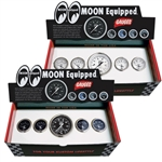 MOON Equipped Ultimate 5-Gauge Set