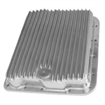 Transmission Pan Finned