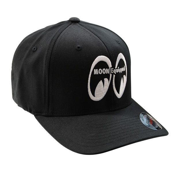 Moon Equipped Flexfit Hat