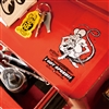 Rat Fink x MOON Equipped Cam Sticker