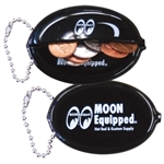 MOON Equipped. Hot Rod & Kustom Supply Coin Case
