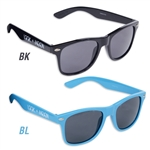 MOON Equipped Retro Sunglasses