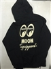 MOON Equipped Script Parka