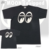 MOON Equipped Logo T-shirt