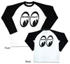 MOON Equipped Raglan Long Sleeve T-Shirt