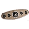 SO-CAL Instrument Panel - 5 Gauge Set