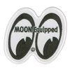 MOON Equipped Logo Patch