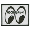 MOON Equipped Square Patch