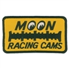MOON Racing Cams Patch