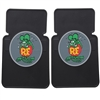 Rat Fink Rubber Floor Mats