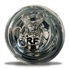 Rat Fink Shift Knob - Black & White