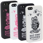 Rat Fink iPhone 5, iPhone 5S, iPhone SE Soft Jacket