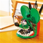 Rat Fink Desk Keeper
