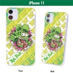 Rat Fink iPhone 11 Hard Case