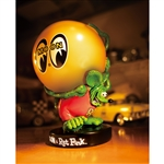 Rat Fink x MOON Eyeball Statue