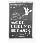 More Curly Q Ideas Book
