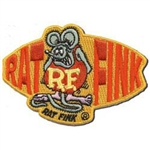 RAT FINK Patch