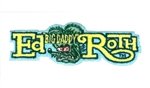 Ed BIG DADDY Roth Rat Fink Patch