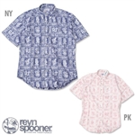 Rat Fink Reyn Spooner Exclusive Hawaiian Shirt