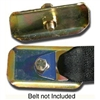 Safety Belt Anchor Plates