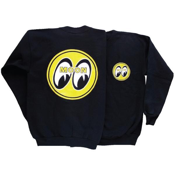 MOONEYES sweatshirt LPkkkBy