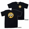 MOON Kids T-shirt - Black