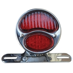 Model A Style Tail Light (LED)