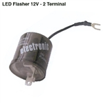 2 Terminal LED Flasher