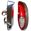 1954 Chevy LED Tail Light Assembly