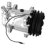 A/C Compressor for R12 System