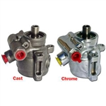 Power Steering Pump GM Type II