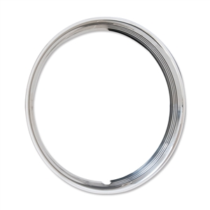 HOT ROD Trim Ring Ribbed 14inch / 15inch / 16inch
